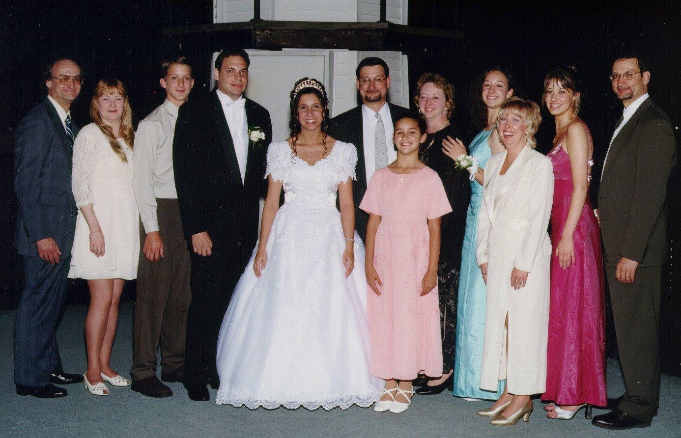 BrideFamilyLightHouse